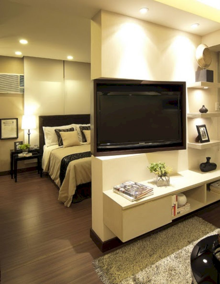 Basement apartment decorating 24