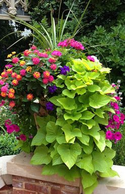Beautiful flower garden decor ideas everybody will love 31