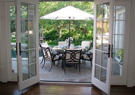 Beautiful french cottage garden design ideas 57