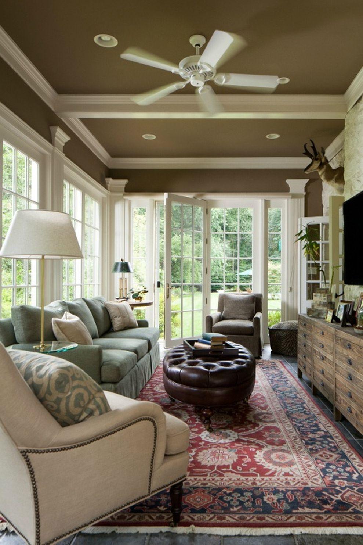 Beautiful Long Narrow Living Room Ideas 49