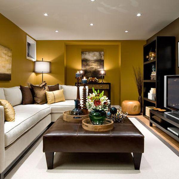 65 Beautiful Long Narrow Living Room Ideas