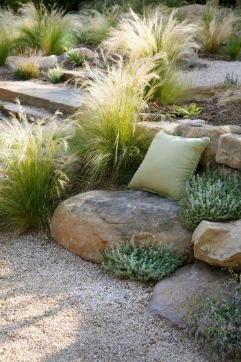 Beautiful modern japanese garden landscape ideas 03