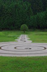 Beautiful modern japanese garden landscape ideas 33