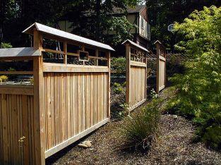 Beautiful modern japanese garden landscape ideas 35