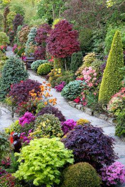 Beautiful modern japanese garden landscape ideas 39