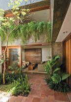 Beautiful modern japanese garden landscape ideas 53