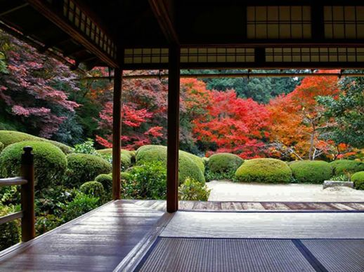 Beautiful modern japanese garden landscape ideas 62