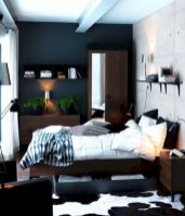 Black and white bedroom furniture 11