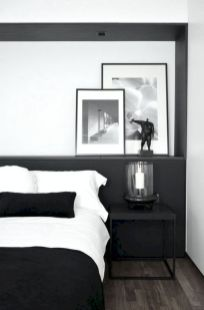 Black and white bedroom furniture 40
