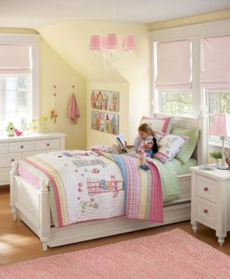 Childrens bedroom furniture 01