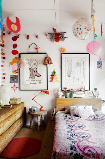 Childrens bedroom furniture 19