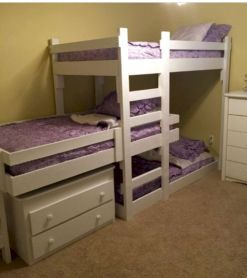 Childrens bedroom furniture 31
