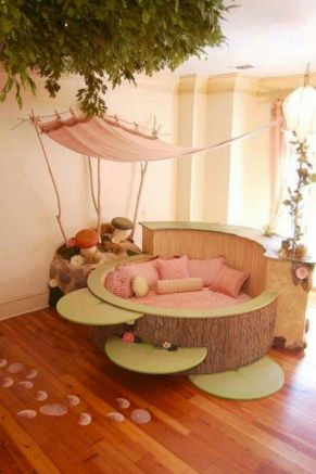 Childrens bedroom furniture 32