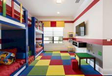 Childrens bedroom furniture 34