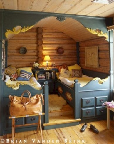 Childrens bedroom furniture 39