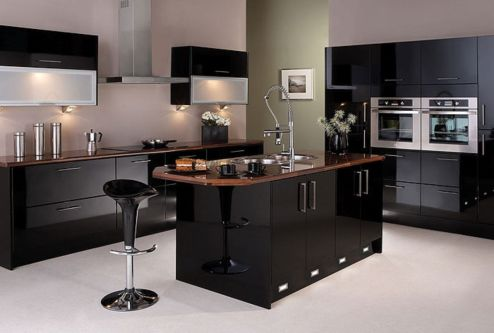 Cool contact paper kitchen cabinet doors ideas to makes look expensive 01