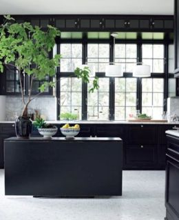 Cool contact paper kitchen cabinet doors ideas to makes look expensive 12