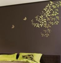 Cool decorating ideas for large living room wall 59