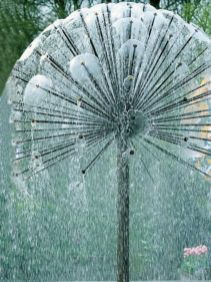 Cool ideas for garden fountains design you should try 05