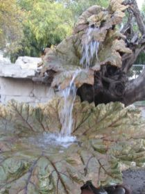Cool ideas for garden fountains design you should try 19