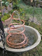 Cool ideas for garden fountains design you should try 26