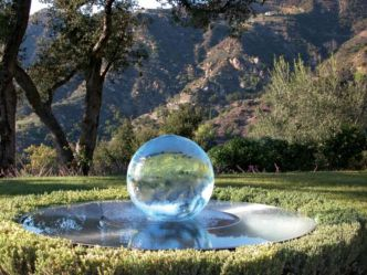Cool ideas for garden fountains design you should try 30