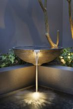 Cool ideas for garden fountains design you should try 53
