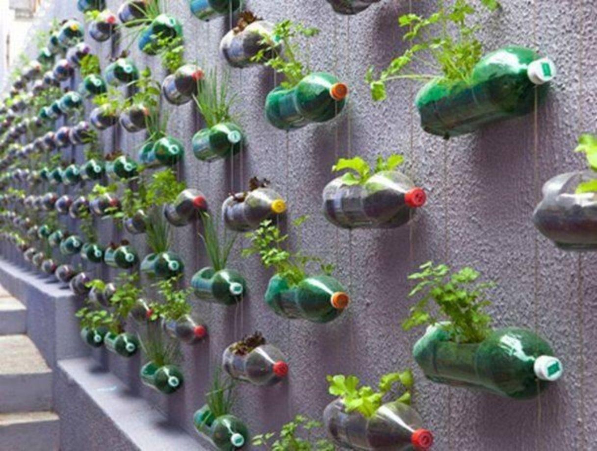 Cute and cool garden art for kids design ideas 27