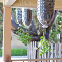 Cute and simple school garden design ideas 11