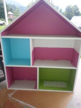 Diy barbie doll furniture 24