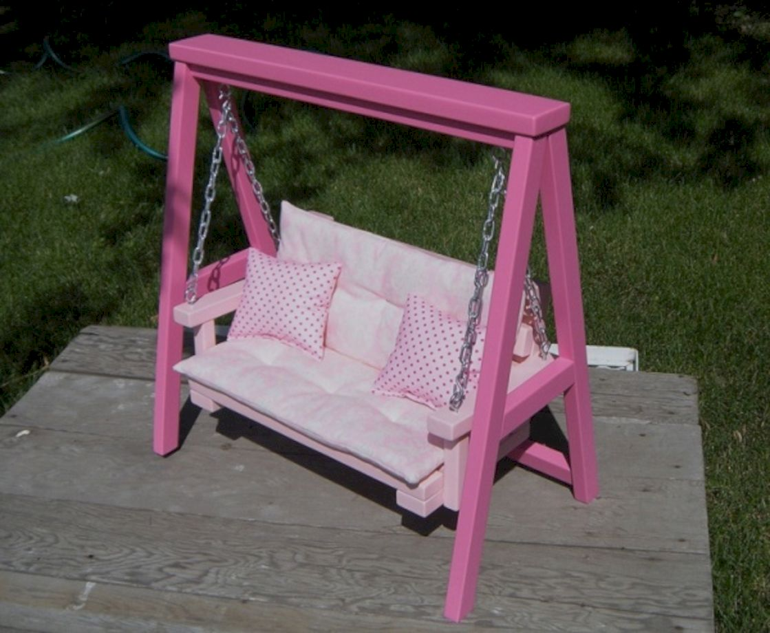Diy barbie doll furniture 38