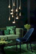 Dark green living room furniture 30