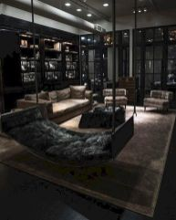 Design for men's apartment 04
