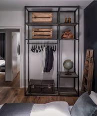 Design for men's apartment 14