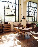 Design for men's apartment 24