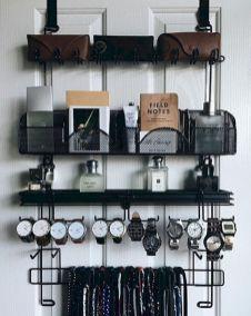 Design for men's apartment 29