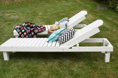 Diy outdoor patio furniture 08