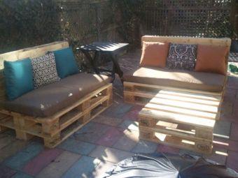 Diy outdoor patio furniture 09