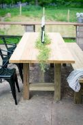 Diy outdoor patio furniture 10