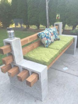 Diy outdoor patio furniture 28