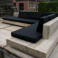 Diy outdoor patio furniture 34