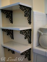 Easy and affordable diy wood closet shelves ideas 25