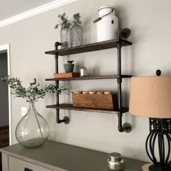 Easy and affordable diy wood closet shelves ideas 31