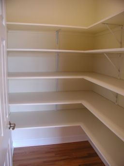 Easy and affordable diy wood closet shelves ideas 70