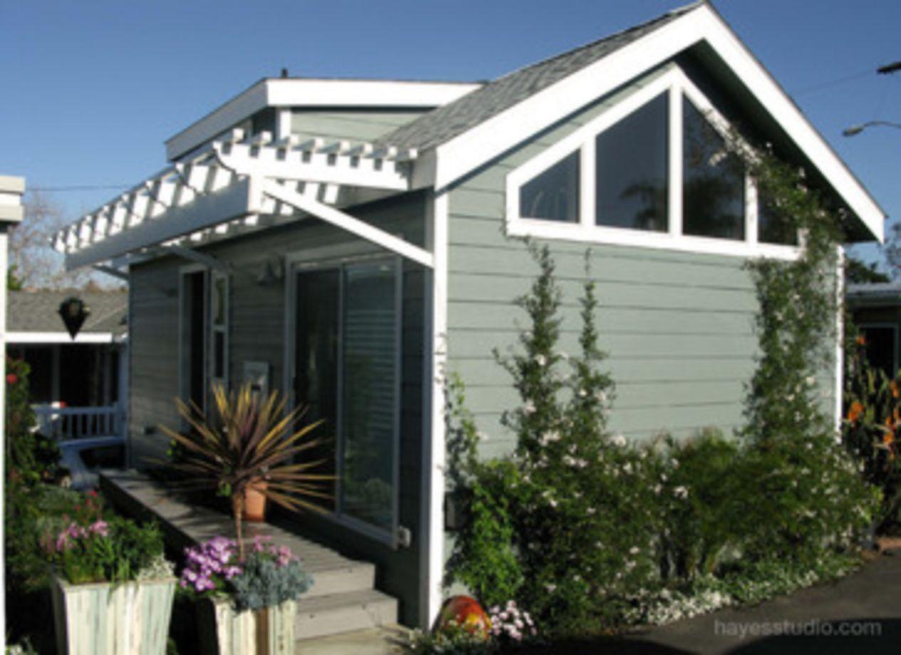 40 Exterior Paint Color Ideas For Mobile Homes Round Decor