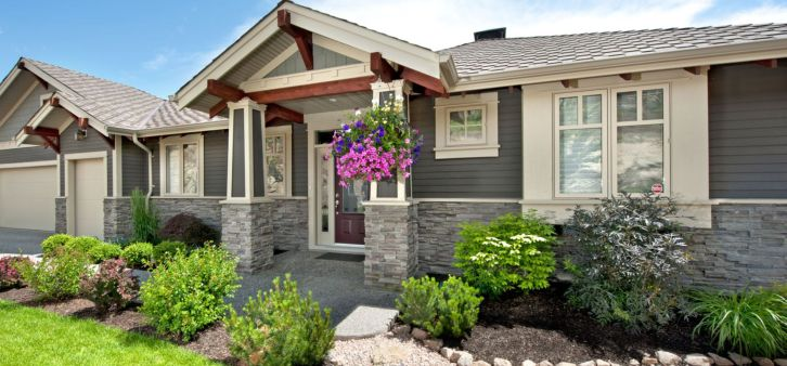 Exterior paint color ideas for mobile homes 28