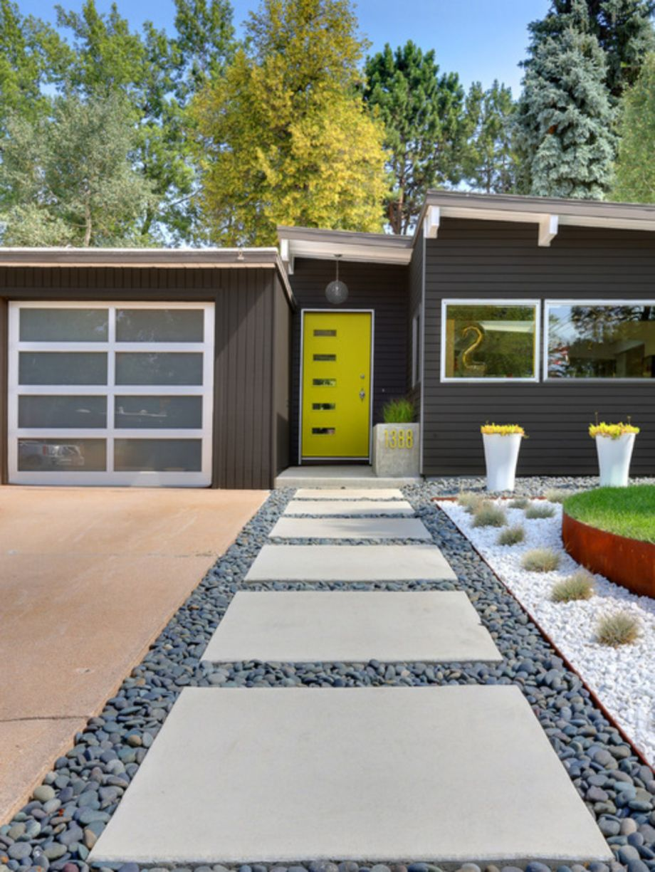 Exterior paint color ideas for mobile homes 34