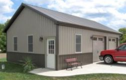 Exterior paint color ideas for mobile homes 39