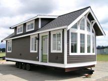 Exterior Paint Color Ideas Mobile Homes 40 - Roundecor