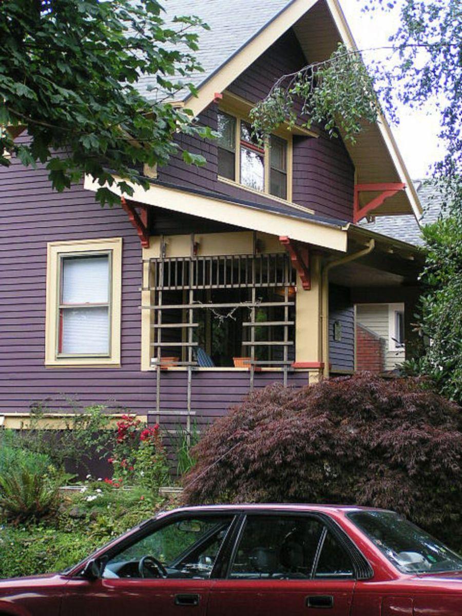 Exterior paint schemes for bungalows 03